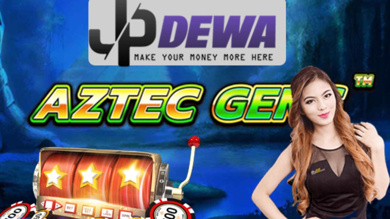 Aztec Gems Cara Menang Slot Aztec Gems Pragmatic Play Online