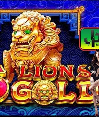 Cheat 5 Lion Gold Tanpa Engine Menang Dulu Baru Kalah