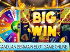 Panduan bermain slot game online