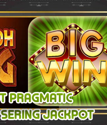 Slot Pragmatic Play Pharaoh King paling mudah jackpot di 2021