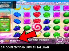 Cara Bermain Judi Slot Online Sweet Bonanza Dari Pragmatic Play Dengan modal Receh