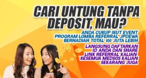 Event Program Lomba Referral