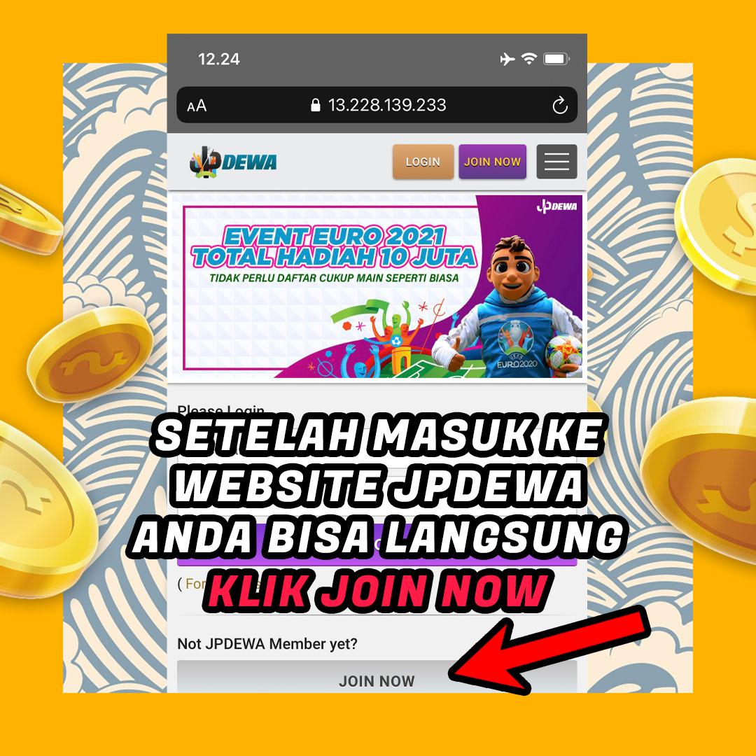 Kunjungin situs judi slot online